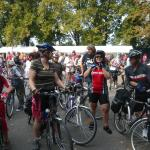 Cyklistická vyjížďka 2010